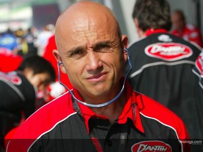 Cardoso y Hofmann correrán con el D'Antin MotoGP en 2006