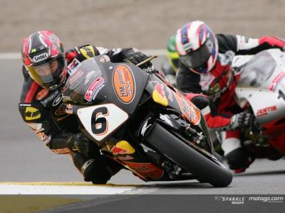 BSB英国スーパーバイク選手権: 06年カレンダー変更