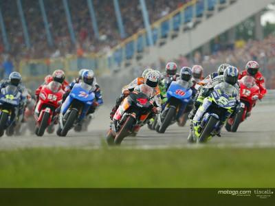 Änderungen des MotoGP Kalenders für 2005