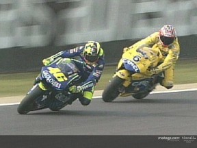 10 Momenti Storici del 2004: N. 8