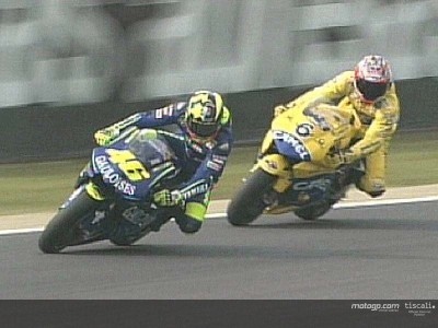 Top ten historic moments of 2004: no. 8