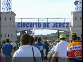 Jerez gibt Preise für spanischen GP ´05 bekannt