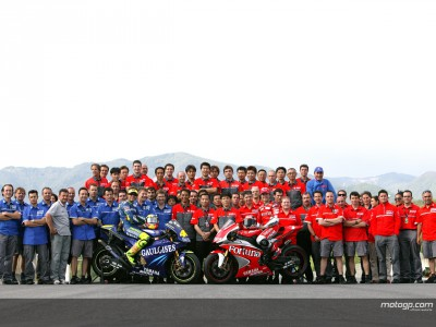 Los hombres detrás del éxito de Yamaha. 1ª Parte
