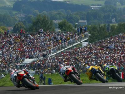 Sachsenring Tickets in Rekordzeit verkauft