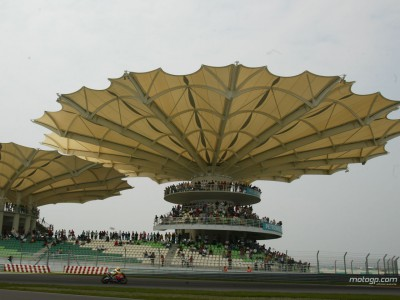 Sepang organise track day in aid of tsunami victims