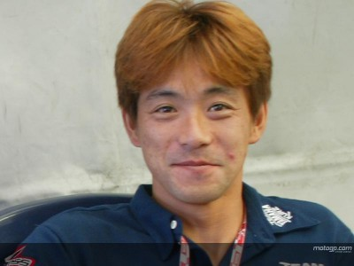 Matsudo, al Campeonato de Japón con Moriwaki