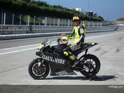 Rossi and Edwards pleased with progress