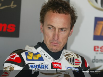 McWilliams passa alla Superbike britannica