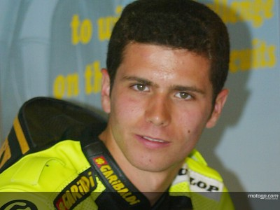 Olivé confident over 125cc return
