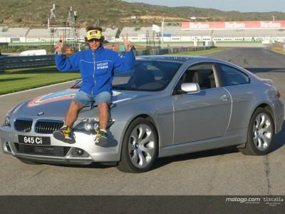 BMW renueva el patrocinio del Trofeo al Mejor Piloto de Clasificación