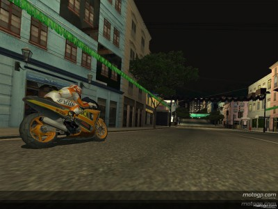 THQ and Climax launch MotoGP 3 for Xbox and PC