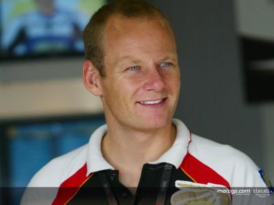 Bartol bestätigt Byrne für KTM