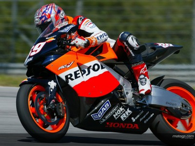 Hayden looking forward to home Grand Prix