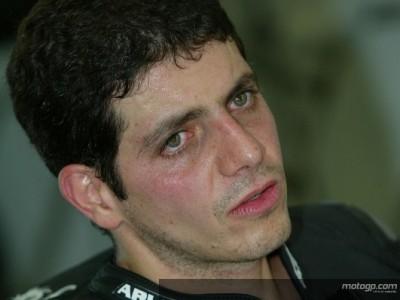 Barros enttäuscht wegen Rio