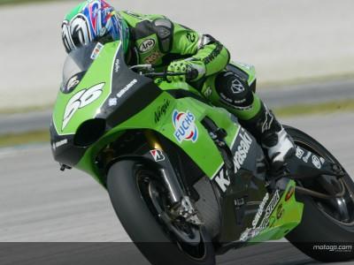 Nuovo test pre-stagionale a Jerez