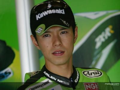 Kawasaki e Ducati di nuovo in pista a Jerez