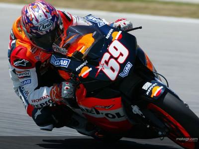 Honda y Ducati vuelven a la pista en Qatar