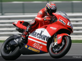Positive test for Ducati in Qatar