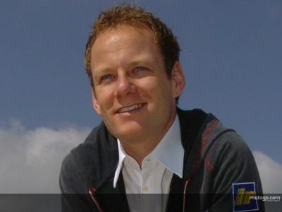 Byrne commenta il ritorno in pista dopo cinque mesi d´assenza