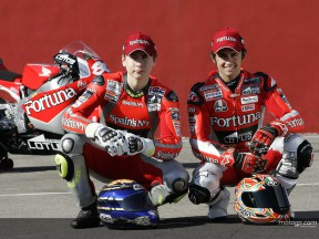 Fortuna Honda lance son programme 2005