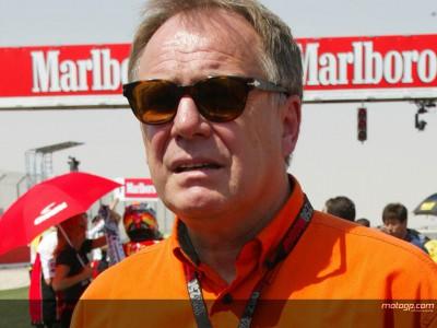 KTM pospone su debut en la categoría de 250cc