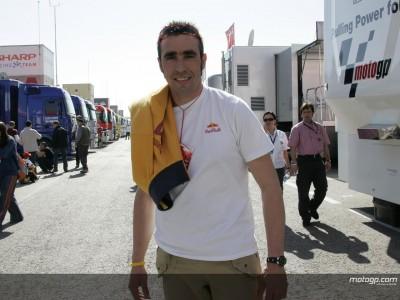 El motor español se da una vuelta por el Circuit de Catalunya