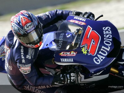 Rossi nach letztem Auftritt optimistisch