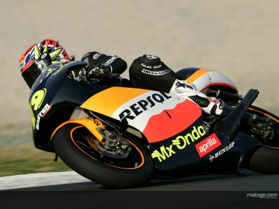 Porto sets the pace at Jerez