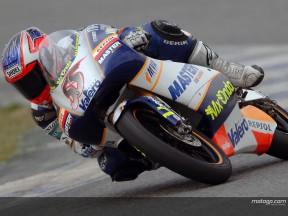 Spaniards keep a low profile at Jerez