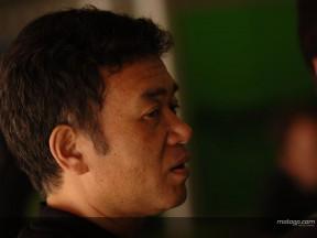 Ichiro Yoda steht Rede und Antwort