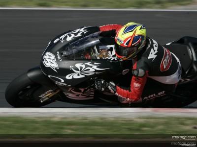 MotoGP maintains strength in depth