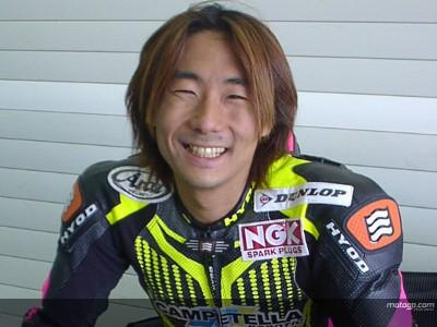 Sekiguchi back in Japan to nurse his injuries