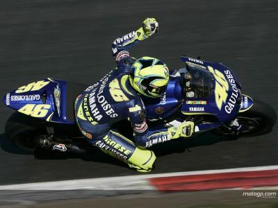 MotoGP kehrt mit dem Gran Premio Marlboro de Espana 2005 zurück