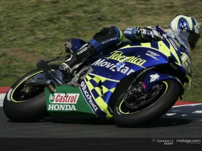 Sigue la información del MotoGP con las alertas de Telefónica