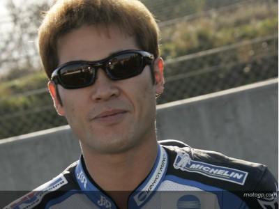 Tamada vuole cominciare il 2005 con la stessa grinta con cui ha chiuso il 2004