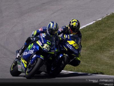 MotoGP Drama wird beim betandwin.com Grande Premio de Portugal fortgesetzt