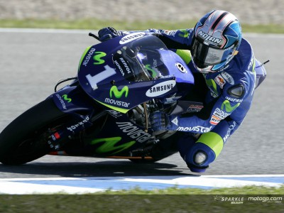 Jerez conquered – now Estoril?