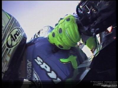 Rossi-Gibernau duel boosts TV audiences for MotoGP opener