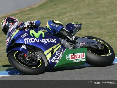 Can Gibernau finally make the podium at Estoril?