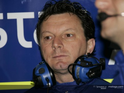 Gresini speaks up after FIM President's letter