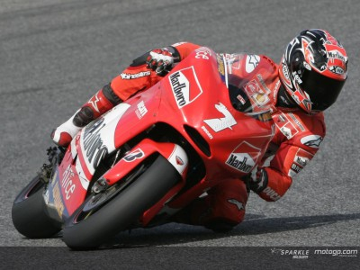 Ducati riders back on form