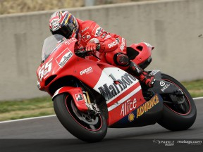 Ducati heads to China full of high expectations