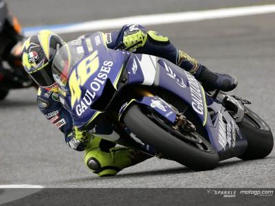 Shanghai bereit MotoGP beim Taobao.com Grand Prix von China willkommen zu heißen