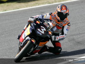 Biaggi, current rider with the second highest number of podiums