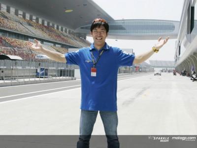 Ukawa retrouve le MotoGP avec Moriwaki