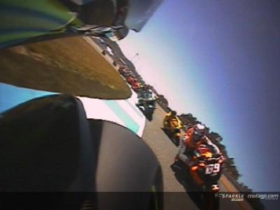 Nuovo canale On Board in diretta su motogp.com