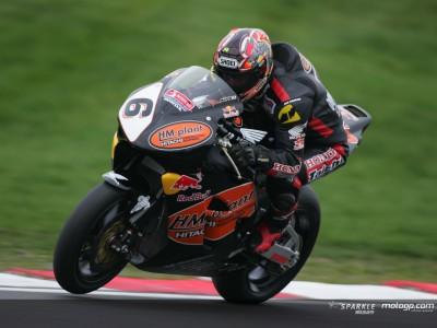 Bennetts BSB: Kiyonari set for racing return at Mondello Park
