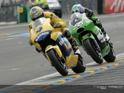 Barros crashes out at Le Mans and ruins his comeback plans