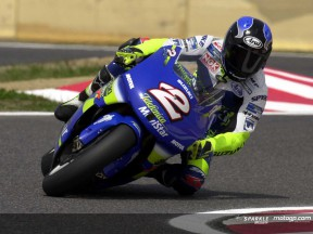 Michelin, 30 years in MotoGP – Part IV