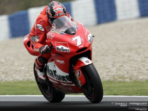 Ducati Marlboro set to be fuelled by Italian passion